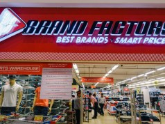 Brand Factory speeds up expansion plans