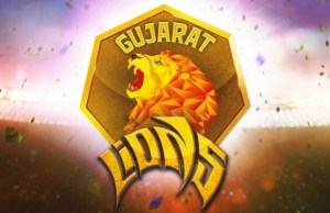 Gujarat Lions ropes in TVS Tyres as principal sponsor