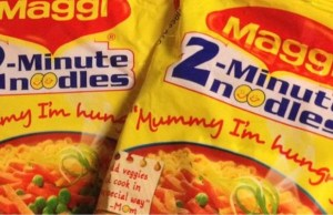 Maggi strengthens leadership position with 50 pc market share