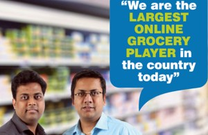 AskMe Grocery targets Rs 1800 cr GMV by March 2017