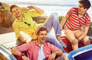 John Players launches cool summer collection