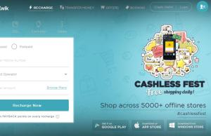 MobiKwik to invest Rs 300 cr to treble user base