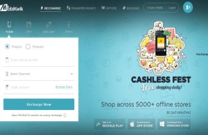 Mobikwik raises $50 million in Series C funding