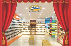 250th Relaxo store, spread over 1119 sq ft launched in Delhi