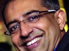 Pankaj More, CIO, Walmart India