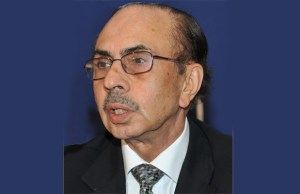Patanjali riding on Ramdev's image, not products: Adi Godrej