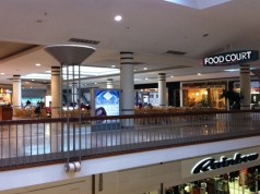 Future of food court in shopping malls