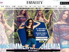 The idea behind the move is to give customers a touch-and-feel experience through interactive shop-in-shops displaying FabAlley's newest and best-selling apparel