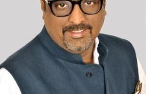 Sumeet Yadav, CEO, Nando's India