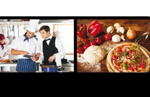 How lucrative is the concept of online kitchen?