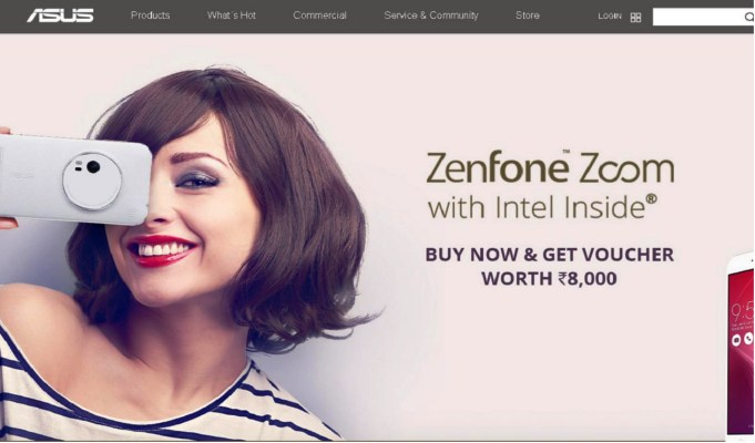 ASUS launches stunning ZenFone 3 Series in India