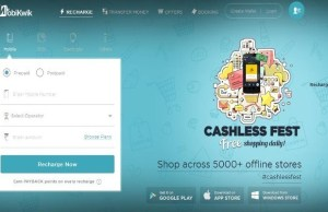 MobiKwik raises US$ 40 million from Net1