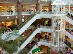 Retail real estate regains sheen in India