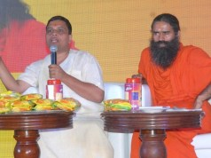 Patanjali is set to enter the dairy business