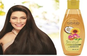 Avon launches Naturals hair oil; announces Waluscha De Sousa as face of Avon hair care
