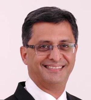 Jamshed S. Daboo, Managing Director, Trent Hypermarket Ltd (THL)