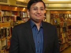 Kinjal Shah, CEO, Crossword Bookstore
