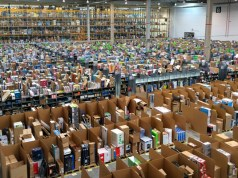 Study claims Amazon makes customers pay more for popular products