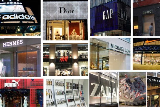 13 world apparel giants and their India success stories