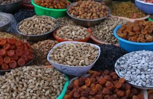 This festive season, say no to nuts?