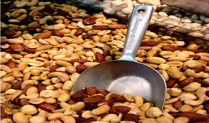 Dry fruit industry likely to touch 30,000 crore by 2020