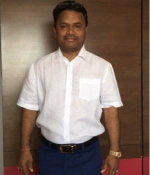 NT Poojari, Managing Director, Shiv Sagar Foods & Resorts Pvt. Ltd.