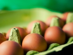 India needs three times more eggs to meet required standards