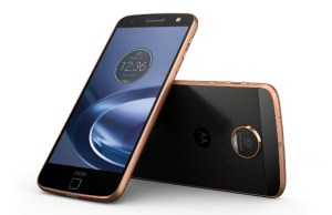 Moto Z, Moto Z Play smartphones arrive in India