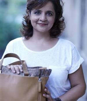 Nina Lekhi, MD & Chief Design Curator, Baggit