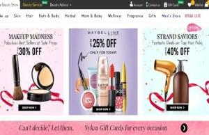 Nykaa raises Rs 82 crore for expansion