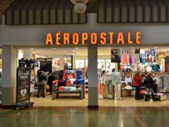 Is Aéropostale on the road to recovery?