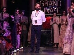 Bridal line only option for designers to grow in India: Sabyasachi Mukherjee