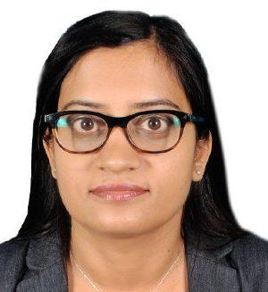 Vani Venkatesh, CEO - Retail, Bharti Airtel