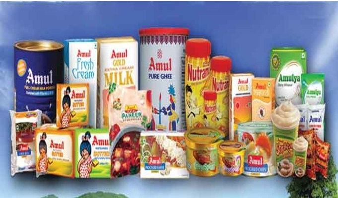 Amul to sell products in US via Amazon