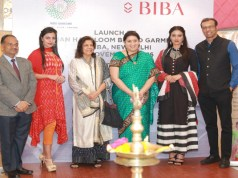 BIBA partners with Ministry of Textiles, Govt. of India to unveil India Handloom Brand garments
