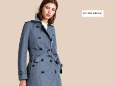 Burberry celebrates 160th anniversary with tribute video to founder