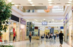Understanding mall occupancy of the leading cities in India