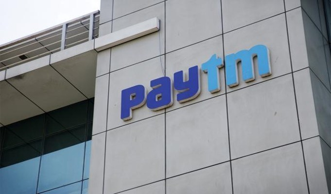 Currency Ban: Paytm experiences 35 million online recharges over last few days