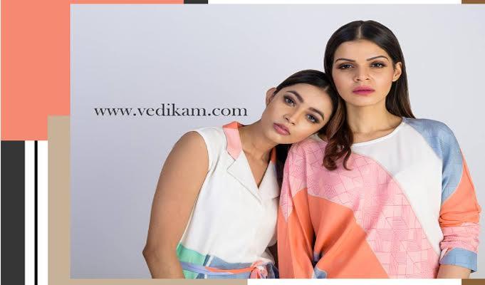 Designer Vedika Merh launches online store