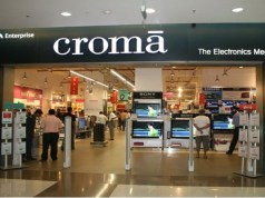 Croma pioneering the new age retailing