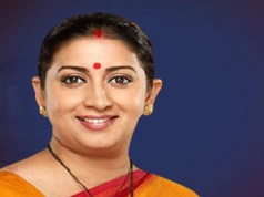India, Bangladesh need to step up business co-operation: Smriti Irani