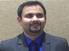 Salim Roopani, Centre Director, Pacific Mall