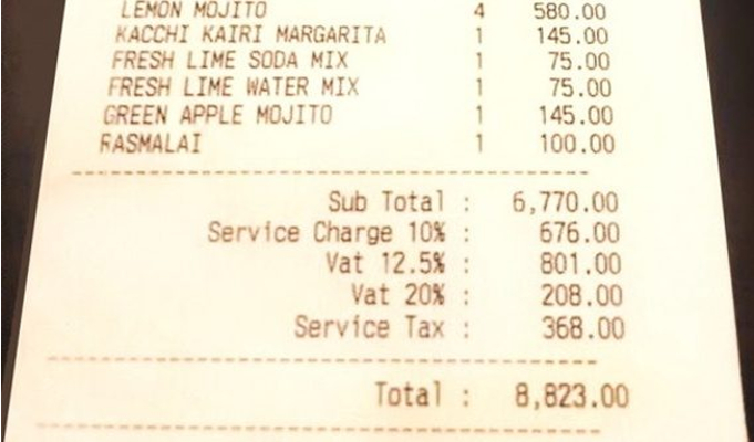 How would we take care of staff without service charge: Eatery owners