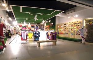 Emerging trends in store design