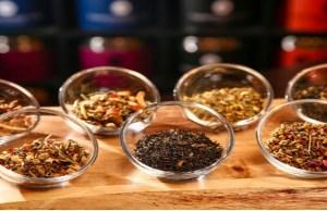 Starbucks introduces tea brand Teavana in India