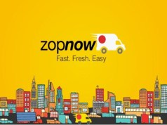 ZopNow to enter high growth phase in 2017; targets US $100 million GMV
