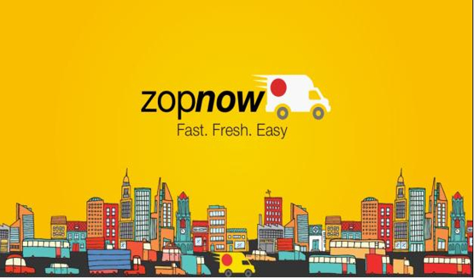 ZopNow to enter high growth phase in 2017; targets US 0 million GMV