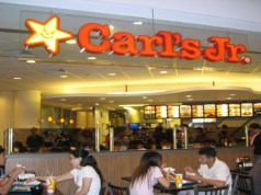 Carl's Jr's to open 100 outlets in 5 yrs with franchise partner Cybiz BrightStar
