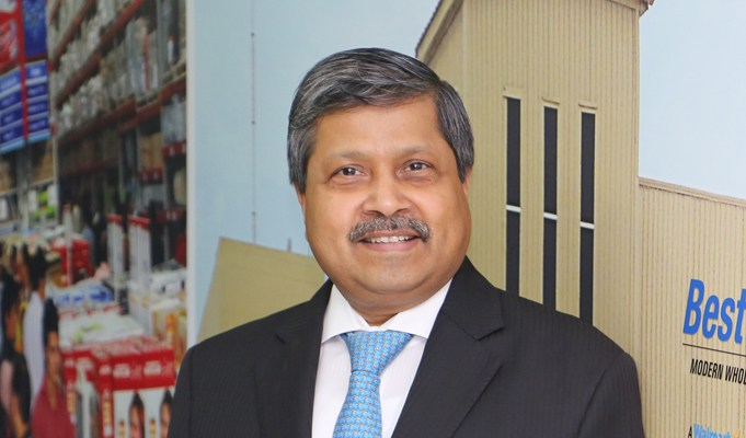 Omnichannel is the key to success: Walmart's Krish Iyer