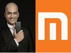 Xiaomi's India Head Manu Kumar Jain elevated as Global VP